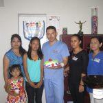 Eventos Dr. Abelardo Estrada