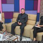 Entrevista Televisiva