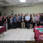 Conferencia Zona Paracentral de El Salvador